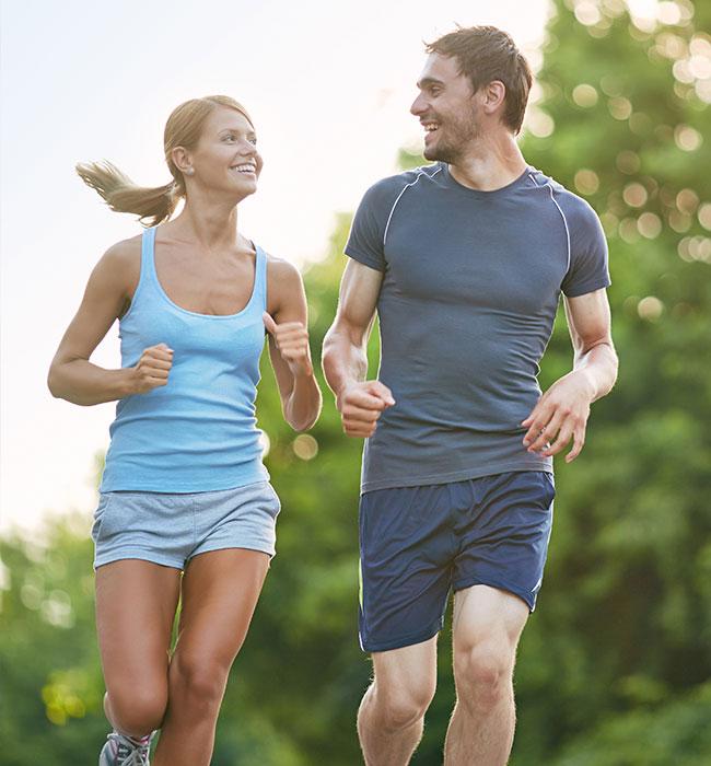 running-trainers