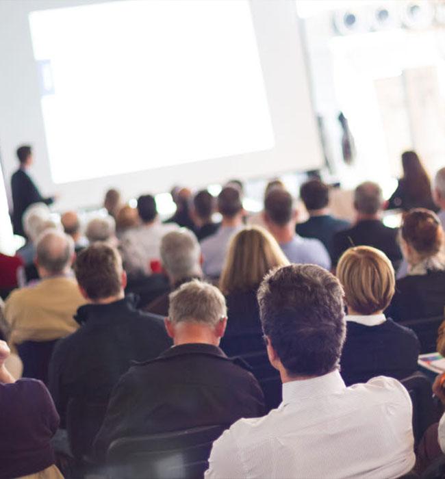 health 6d seminar